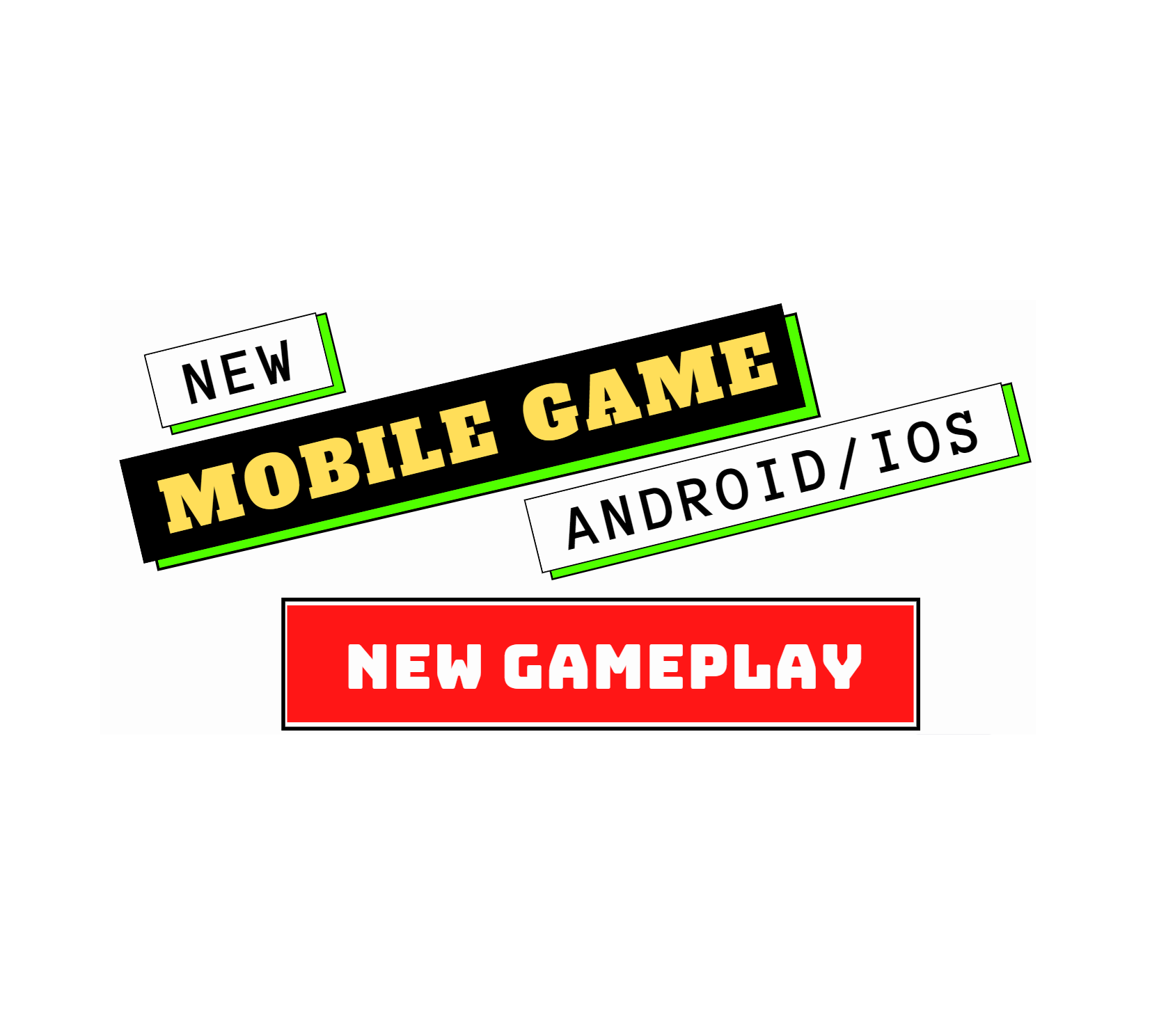 introducing the latest mobile games everyday